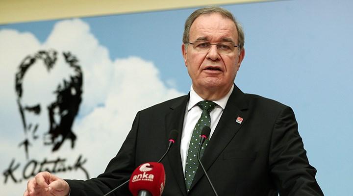 CHP Sözcüsü Öztrak: HDP'ye saldırının gerçek failleri hızla yargı önüne çıkarılmalıdır