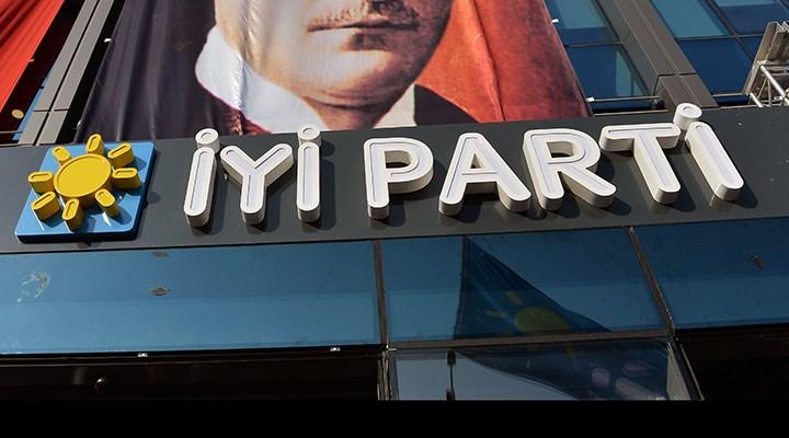 İYİ Parti: İstanbul'daki oy oranımız yüzde 11,4 olarak görülüyor