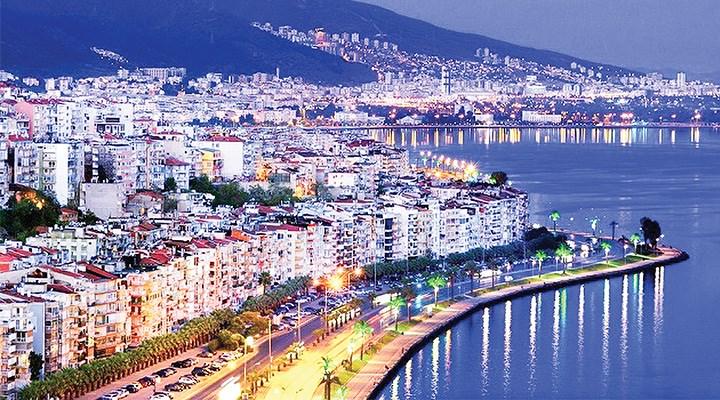 İzmir'in yeni imar yönetmeliği yürürlükte