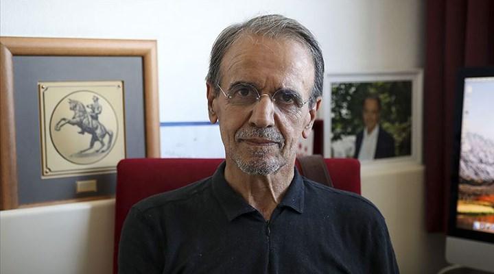 Prof. Dr. Mehmet Ceyhan'dan Delta Varyantı için bakanlığa çağrı