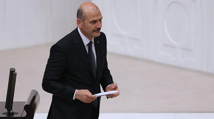 """""""10 bin dolar alan siyasetçiyi savcılara Süleyman Soylu değil polis söyledi"""""""