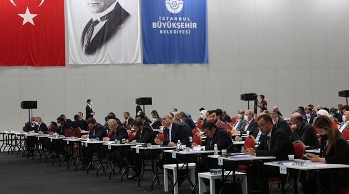 """İBB Meclisi'nde zam tartışması: """"AKP İSKİ'yi batırmanın peşinde"""""""