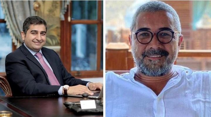 Ahmet Şık, Veyis Ateş ile Sezgin Baran Korkmaz görüşmesinin ses kaydını yayınladı