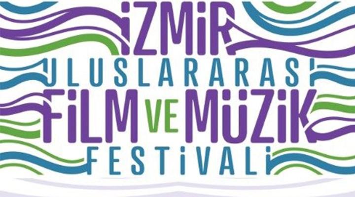 Dünyanın müziği İzmir'de...