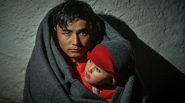 Mülteciler eşitsizlik kıskacında