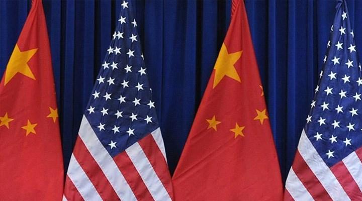 ABD'den Çin'e, uluslararası alanda tecrit uyarısı