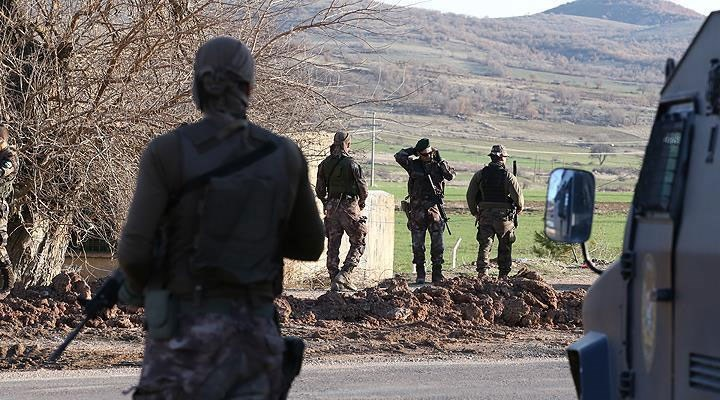 Bitlis'te 19 köyde sokağa çıkma yasağı ilan edildi