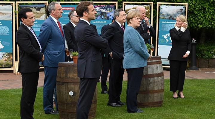 Dünyanın G7'ye ihtiyacı yok