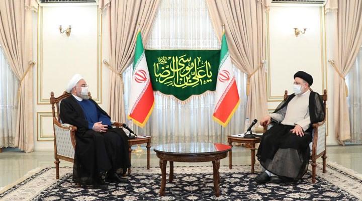 İran'ın yeni Cumhurbaşkanı Reisi, füze programında geri adım atmayacak