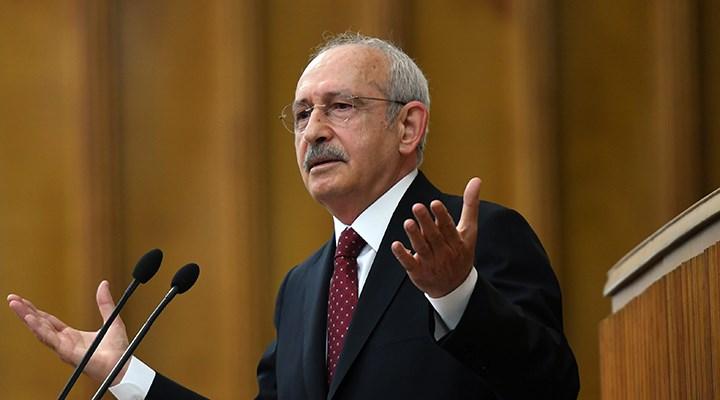 Kılıçdaroğlu'ndan müzik yasağına jet tepki