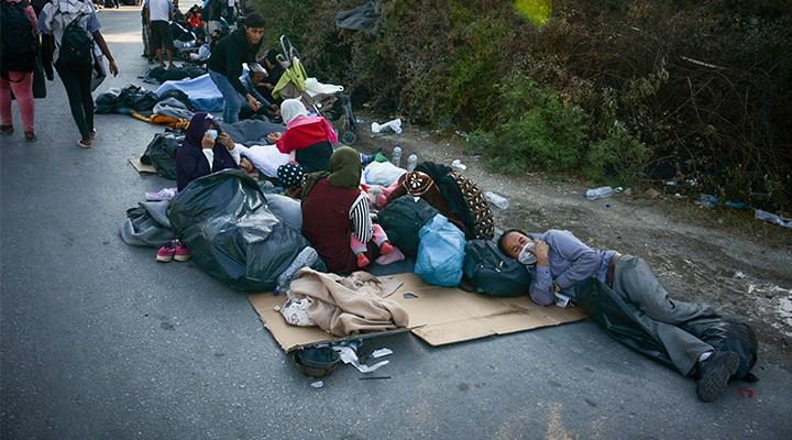 Mültecilere kayıtsız iktidar