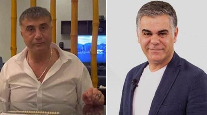 Süleyman Özışık, oğlunun düğününe gönderdiği hediyeleri sergilemesi nedeniyle Sedat Peker'i eleştirdi