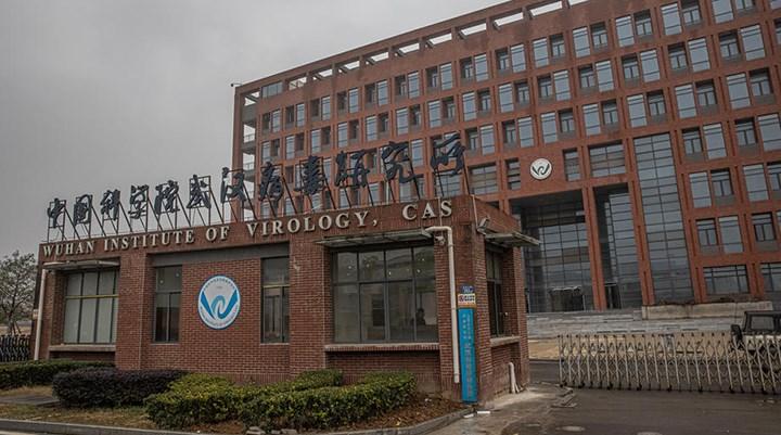 Vuhan Viroloji Enstitüsü, Çin'in en yüksek bilim ödülüne aday gösterildi