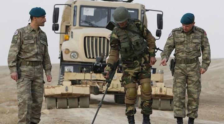 Afganistan ısrarı zarara sebep olur