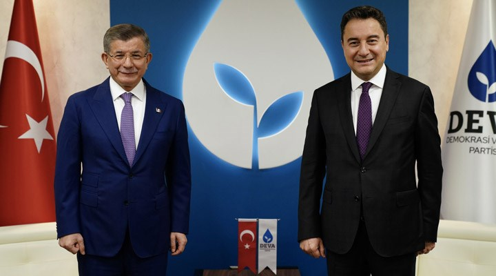 Babacan'dan 'parti birleşme' iddiasına yanıt: Söylentilerin tamamı boş
