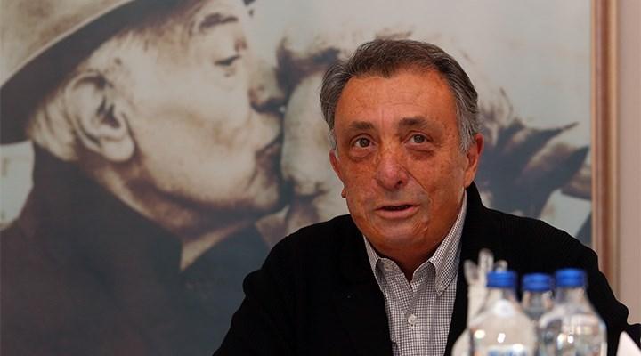 Beşiktaş Başkanı Ahmet Nur Çebi, Kulüpler Birliği'ndeki görevini bırakıyor