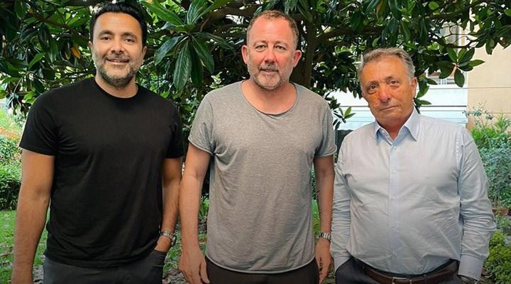 Beşiktaş, Sergen Yalçın ile anlaşma sağladı