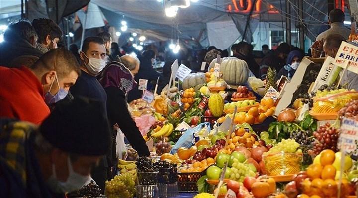 Gelir eşitsizliği oranı 8 yılın en yüksek seviyesinde: Zirvede İstanbul var