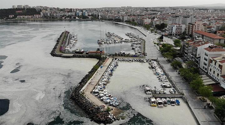 İTÜ'den Marmara'yı kurtarmak için 10 öneri