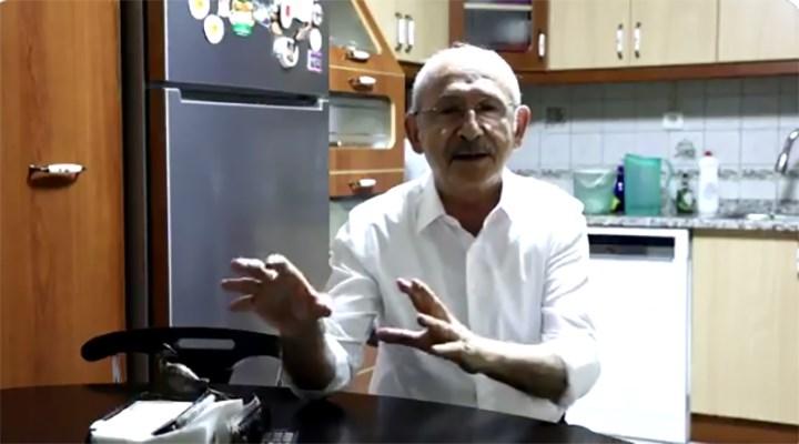 Kılıçdaroğlu'ndan gençlere: Bugün bir boomer çıktı, müziği yasaklayacağını söyledi
