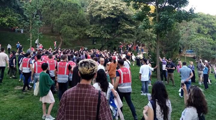LGBTİ+'ların piknik çağrısına Kaymakamlık ve polis engeli