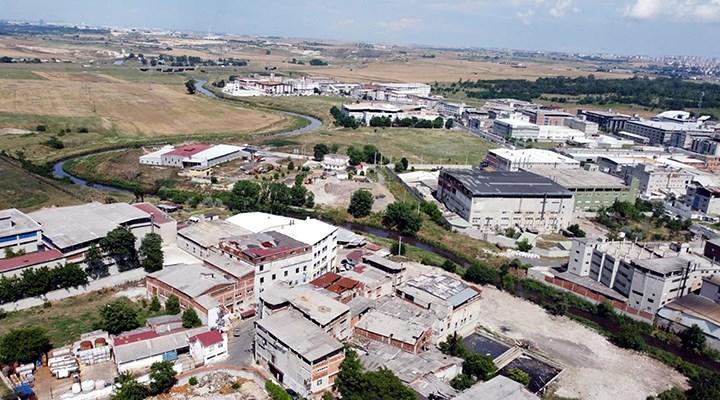 Tekirdağ'da müsilaj sonrası denetimler: 5 fabrika kapatıldı
