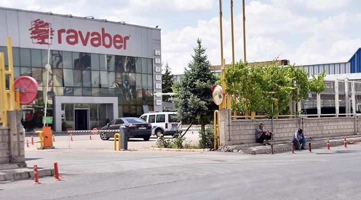 Taşyünü fabrikasında gaz sızıntısı: 1 işçi öldü, 9 işçi yaralandı