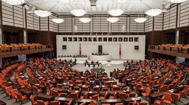 Askeri Ceza Kanunu teklifi Meclis'ten geçti