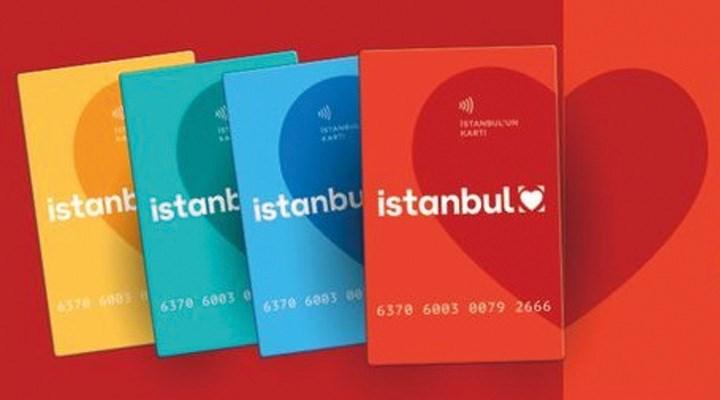 İstanbulkart yenilendi