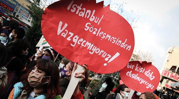 Kadın haklarına saldırı komisyonu