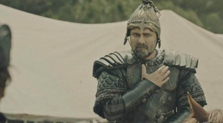 'Kuruluş Osman' dizisindeki Bizanslı komutan sahnesi tepki çekti: Bu sözler Atatürk'e ait