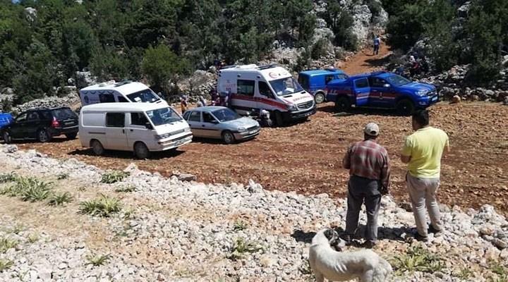 Mersin'de bir çift evlerinde ölü bulundu