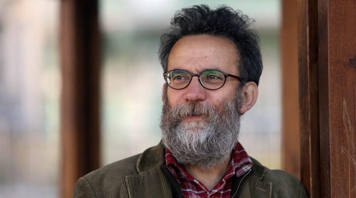 Şair Haydar Ergülen: 'Biz başka alem isteriz' fikriyle SOL Parti'deyim