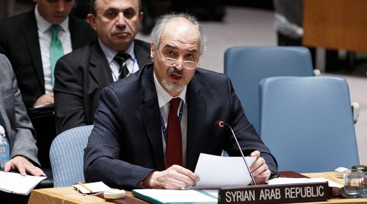 Suriye Dışişleri Bakan Yardımcısı Caferi: Sedat Peker'in iddiaları doğru