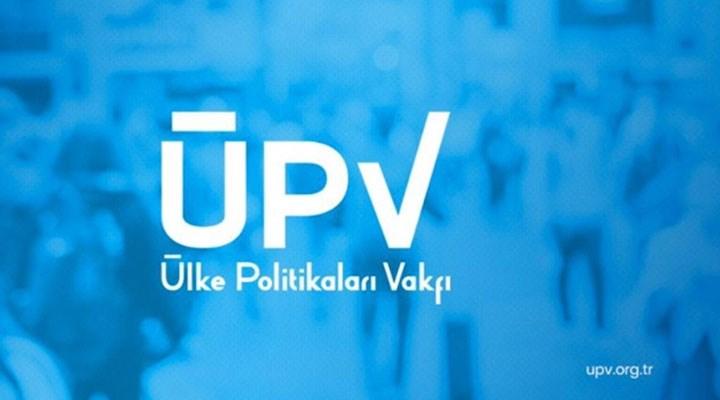 Ülke Politikaları Vakfı'nda seçim heyecanı