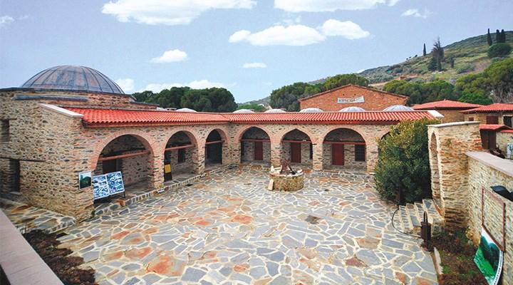 Birgi, 'UNESCO Dünya Mirası' kapısında