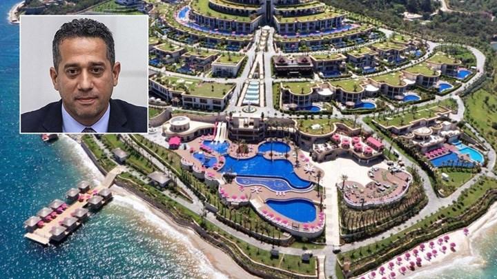 CHP'li Ali Mahir Başarır: Paramount Otel, AKP'nin sosyal dinlenme tesisi mi?