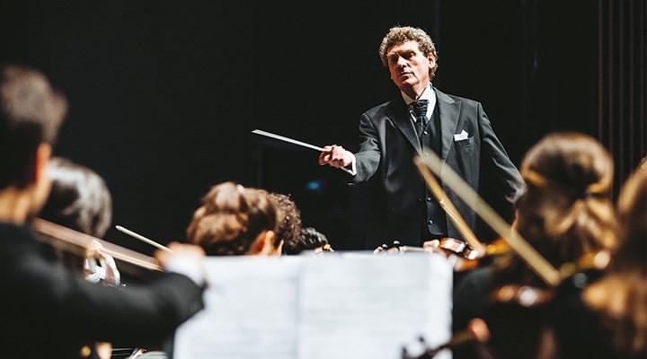 CRR Senfoni Orkestrası açık havayla buluşacak