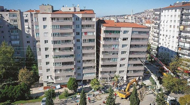 İzmir'de depremzedeye haciz geldi: Ziraat Bankası'nın gücü depremzedeye yetiyor