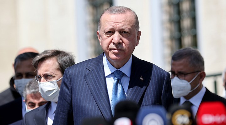 AKP seçimle gider mi?