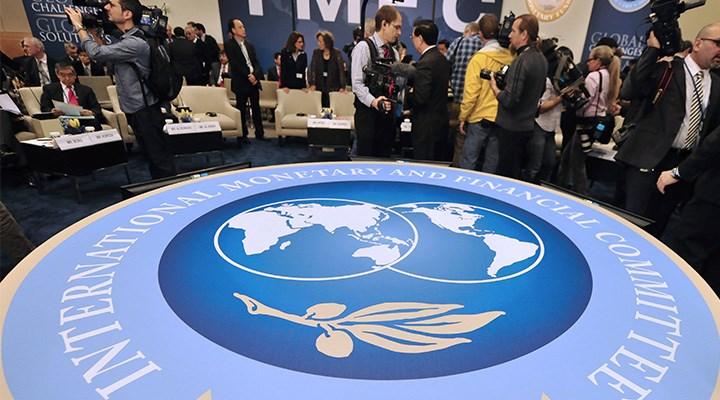 Merkez Bankası rezervlerine IMF'den doping geliyor