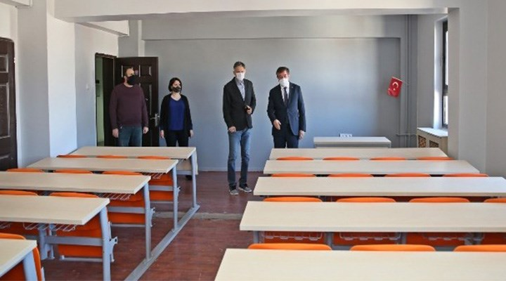Öğrencisiz bölümlerin ardından bölümsüz hocalar: Akademisyenler mağdur ediliyor