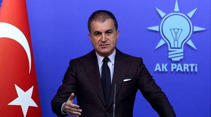 AKP Sözcüsü Çelik: Kabil Havalimanı'nın güvenliği 2013'ten bu yana ülkemiz tarafından sürdürülüyor