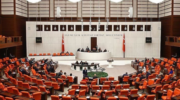 CHP'den gölge komisyon kararı
