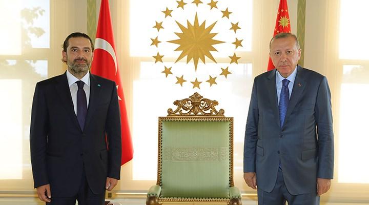 İYİ Parti'den Erdoğan'a: Telekom'da Hariri ailesinin götürdüğü 9 milyar doları söke söke aldınız mı?