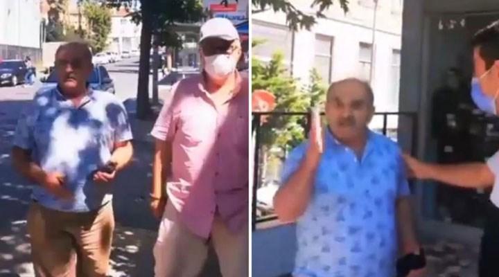 İstanbul'da bir kadın, şort giydiği gerekçesiyle sözlü taciz ve hakarete maruz bırakıldı
