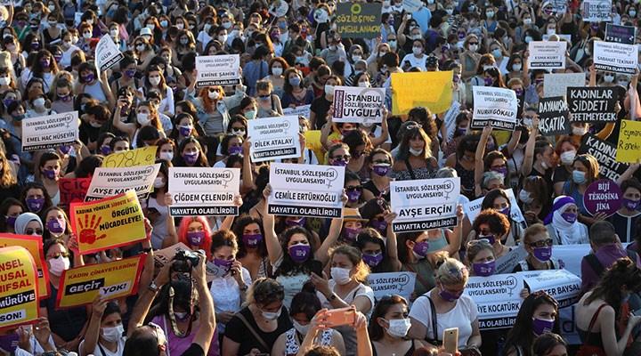 İstanbul Sözleşmesi kararına ilişkin yürütmenin durdurulması talebine Danıştay'dan ret