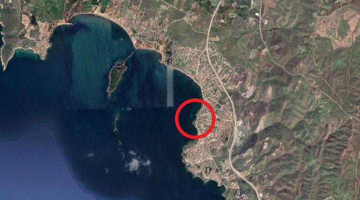 Seferihisar Akarca'daki Balıkçı Barınağı Projesi'nin yürütmesi durduruldu