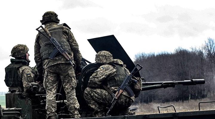 Parlamento onayladı: Ukrayna ordusu personel sayısını artıracak