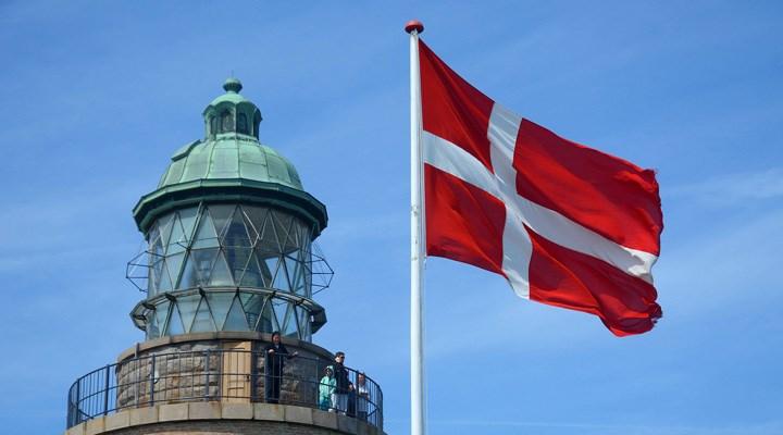 Danimarka, vergi almada Fransa'yı geçti